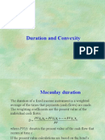 duration--_and-_convexity.ppt