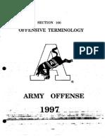 1997 Army