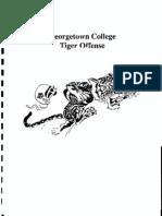 1997 Georgetown College RnS - RedFaught