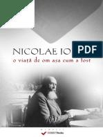 109619975 Iorga Nicolae O Viata de Om Asa Cum a Fost (1)