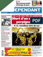 Locale de Perpignan