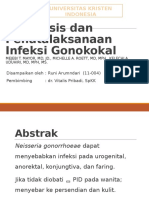 JURNAL gonore