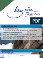 Malaysia brand