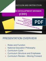 curriculum 20development 20division 20moe