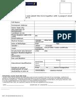 Jet Registration(for Candidates)