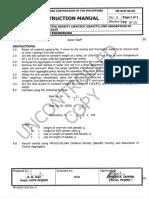 05 Specific Gravity and Absorption of Coarse Aggregate IM-ECD-05.04 (REV.1)[2] Copy