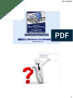 6_Presentation - Boiler Water Chemistry