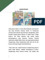 SANGKURIANG CERITA RAKYAT.docx