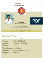 Presentasi Kasus Ikterus Neonatorum