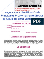 Salud Plan Lima