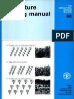 Sericulture Training Manual