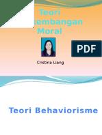 Teori Behaviourisme KDPM KDC