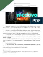 7. Clase MC DAVO