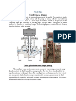 EK Lab Report(centrifugal Pump)