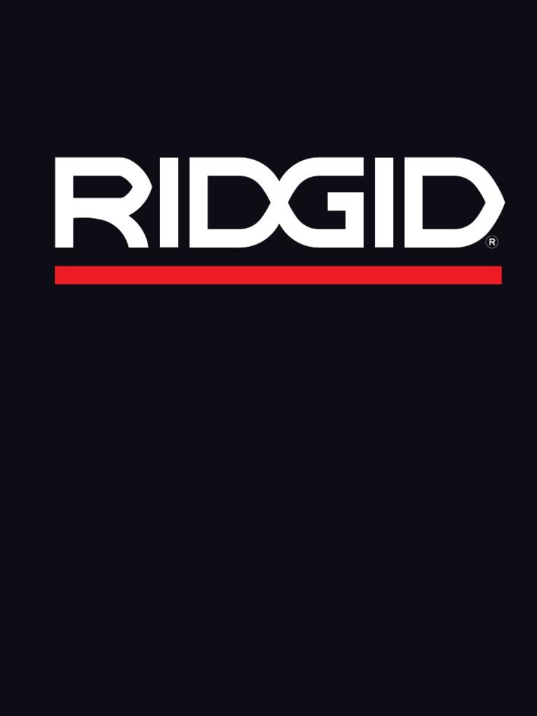Ridgid Catalog.es Mx 384671126a30