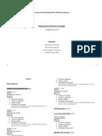 GUITARRA Programación 2014-2015