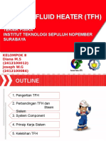 [PPT] Thermic Fluid Heater