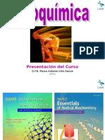 TemaI Intro Bioquímica Médica