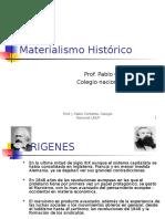 materialismohistoricoI.ppt
