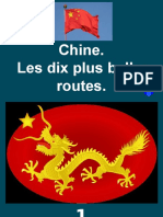 Delm Routes Chinoises