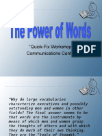 Power of Words B(1)