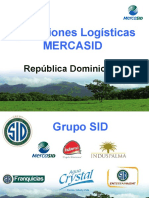 Operaciones Logísticas MercaSID FINAL 2015 v.rs