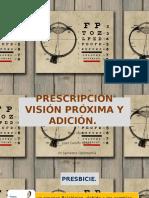 ADD en VP Baja Vision
