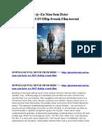 ~@~En Man Som Heter Ove.2015.DVDRip.Svensk.Film.torrent