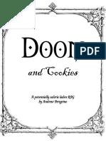 Doom adn Cookies