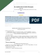 Jur_TJUE (Sala Primera) Caso Z. J. R. Lock Contra British Gas Trading Limited. Sentencia de 22 Mayo 2014_TJCE_2014_191