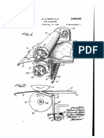 area measuring device