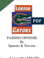 2000 Florida Passing