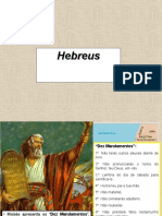 Hebreus FenÃ-cios Persas