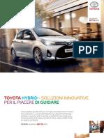 Brochure YARIS Tcm 20 97826