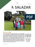 Casa Salazar December Update