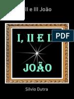 I, II, III João