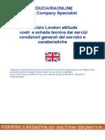 fiduciariaonline specialist uk