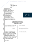 Payne v. MLB - Amended Complaint