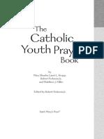 Cath Youth Prayer Bk