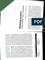 Artigo Marketing Proativo - Fdc
