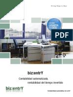 KM Bizentry DS ES