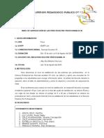 Nivel de Satisfacción Practicas Ccss Vii 2015-1