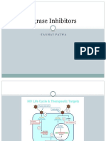 HIV Integrase Inhibitor