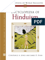 Sri Chinmoy - Encyclopedia of Hinduism - Jones-Ryan-Melton