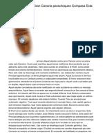 El Alquiler Coche Gran Canaria parachoques Compasa Esta Salmonada