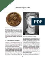 Dinastía Ulpio-Aelia