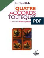 [Miguel Ruiz] Les Quatre Accords Toltèques La v(BookFi)