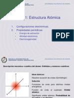 Tema_1 Estrcutura Atomica