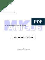 Leonelli, Humberto Francisco - Hilario Ascasubi