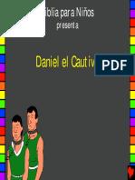 Daniel the Captive Spanish